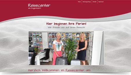 Reisecenter Wismar