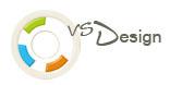 Fotograf, Fotografie, Webdesign, Grafikdesign, Präsentationen von Unternehmen in Wismar-bundesweit-vomsteindesign Logo